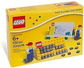 Best desk business card holder lego Reviews