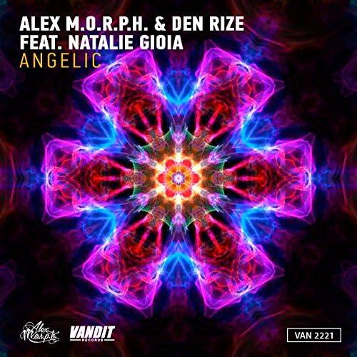 Alex M.O.R.P.H. & Den Rize feat. Natalie Gioia