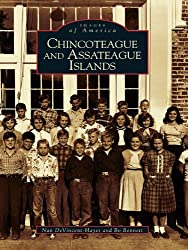Chincoteague & Assateague Islands | Ocean City MD Non-Fiction Books