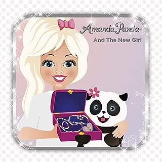 AmandaPanda And The New Girl