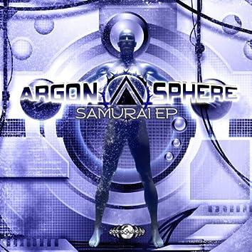 Samurai EP