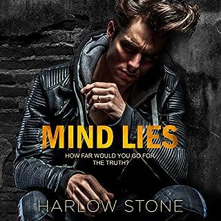 Mind Lies audiobook cover art