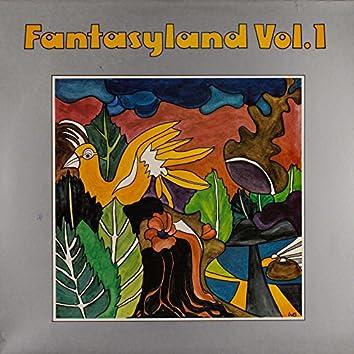Fantasyland Volume 1