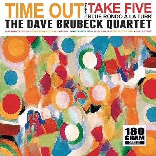 Time Out [Vinyl LP]