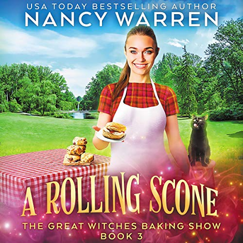 A Rolling Scone  By  cover art