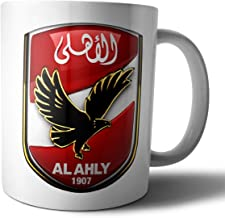 Ahly Club Mug