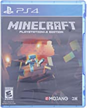Minecraft Playstation 4 Edition by Mojang - PlayStation 4
