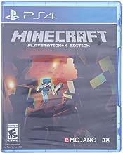 Minecraft Playstation 4 Edition by Mojang - PlayStation 4