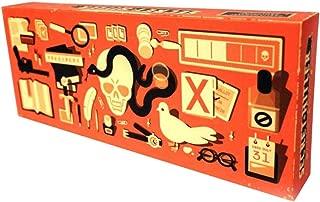 Secret Hitler Board Card Game Wood