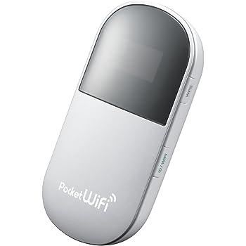イー・モバイル Pocket WiFi【D25HW】
