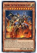 Yu-Gi-Oh! - Jizukiru, the Star Destroying Kaiju (BOSH-EN088) - Breakers of Shadow - 1st Edition - Rare