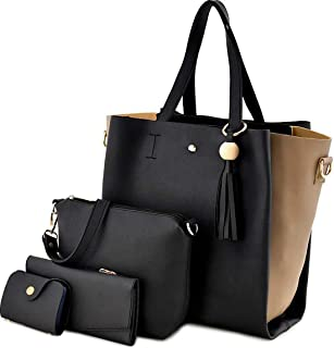 CARE4U Hand Bag Combo for Women And Girls
