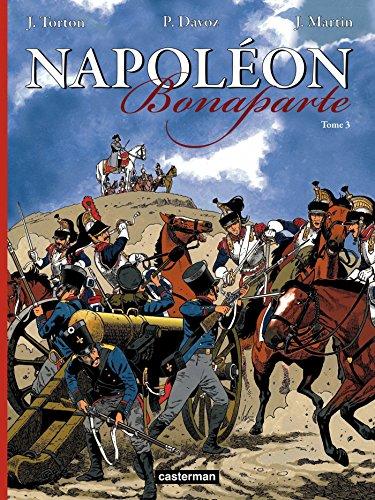 Napoléon Bonaparte (Tome 3)