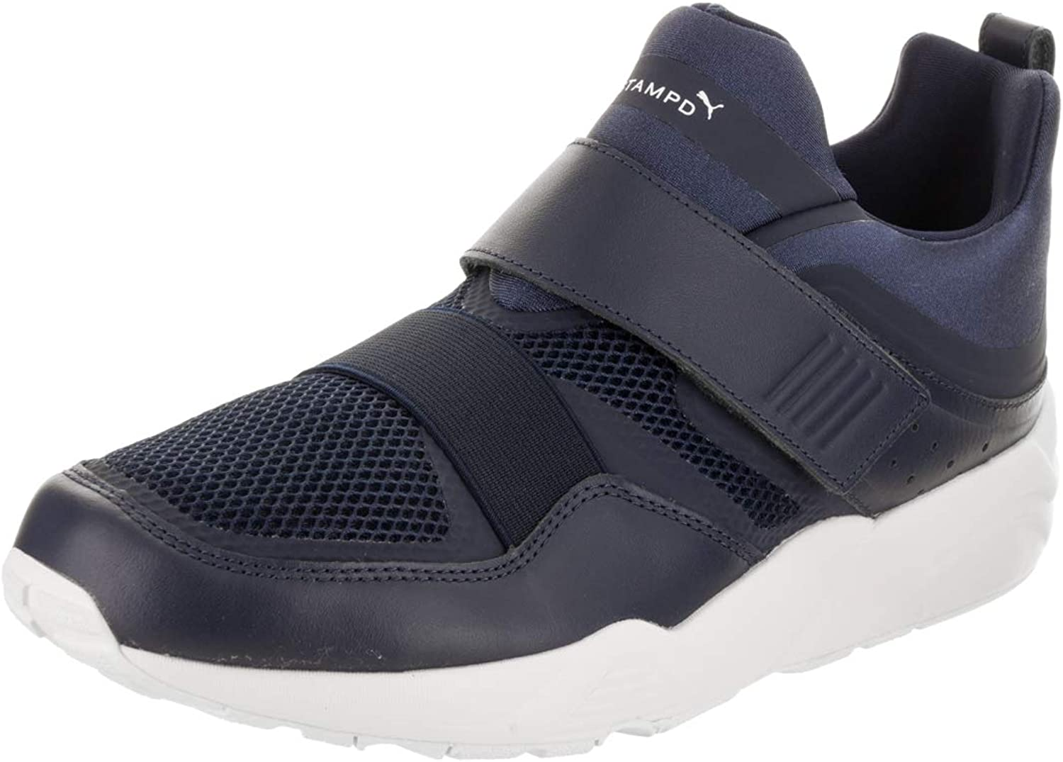 Puma Men's Blaze of Glory Strap X Stampd Casual shoes