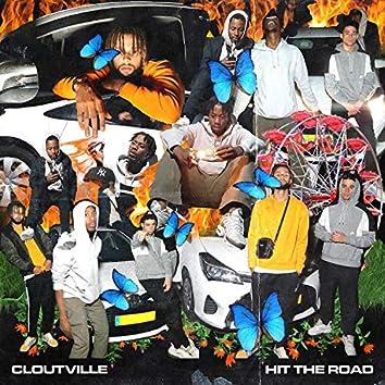 Hit the Road (feat. Kid Kit, Teabag-San, GrimreaperinJapanese & Trillynewdams)