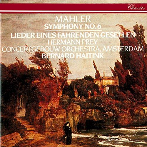 Mahler: Lieder eines fahrenden Gesellen - 2.