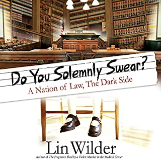 Do You Solemnly Swear? cover art