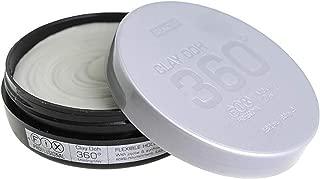 bench/ Fix Professional Clay Doh 360 Hair Molding Clay Easy Rinse Formula 2.82 ounces / 80 grams