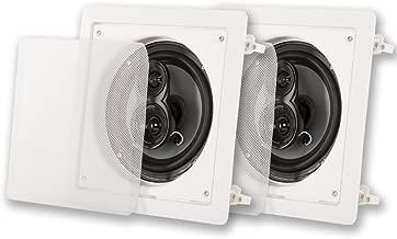 Acoustic Audio CSi63S in Wall/Ceiling 6.5