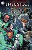 Injustice: Gods Among Us: Year Two - The Complete...