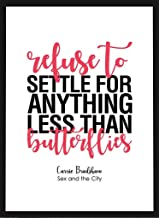 Spoil Your Wall Frames, Quotes Poster Frames, Home Decor, Wall Frame