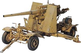 AFV35088 1:35 AFV Club German 88mm Flak 18 Anti-Aircraft Gun [MODEL BUILDING KIT]