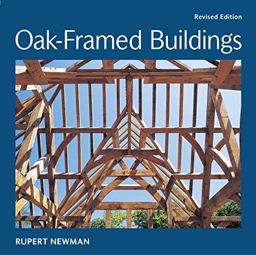 oak framed buildings - 4