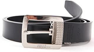 GIANFRANCO FERRÈ 1818-U900 Leather belt Men