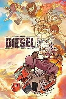 Tyson Hesse's Diesel: Ignition (1)