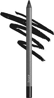 Julep When Pencil Met Gel Long-Lasting Waterproof Gel Eyeliner, Blackest Black