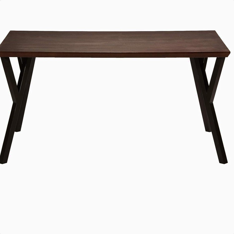 Deluxe Mikesha Dining Table Top Material Details: Veneer He Oak Super-cheap