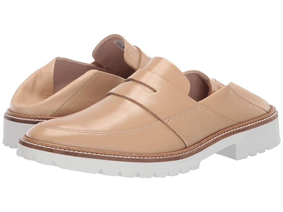 ECCO Incise Tailored Loafer (Volluto/Volluto Cow Leather/Cow Leather) Women