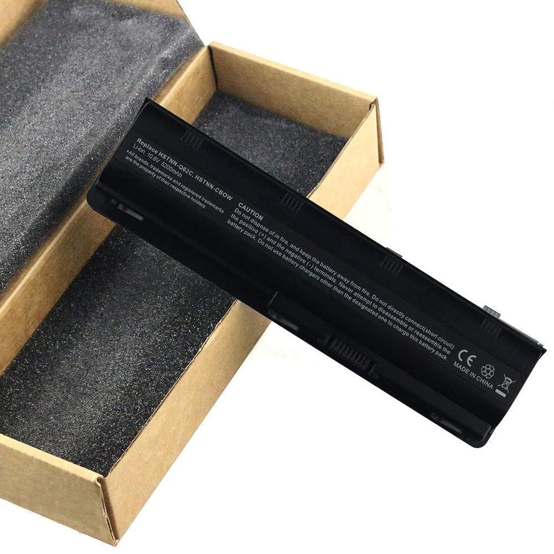 yan Notebook Spare Battery for HP/Compaq MU06 MU09 593553-001 593554-001 G62 CQ42 FA