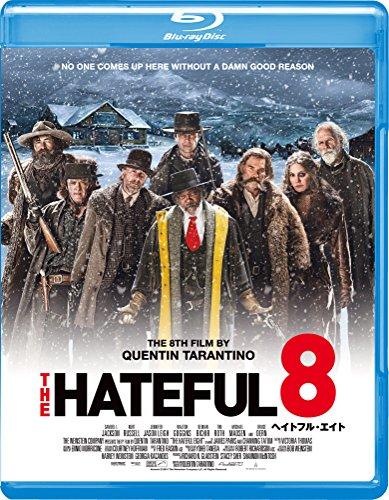 Samuel L.Jackson - The Hateful Eight [Edizione: Giappone]