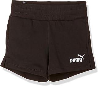 ESS+ Shorts G - Pantalones Cortos Niñas