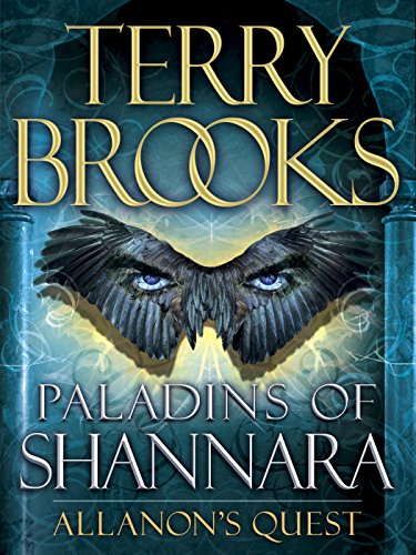 the shannara chronicles book order