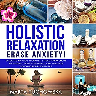 Holistic Relaxation cover art