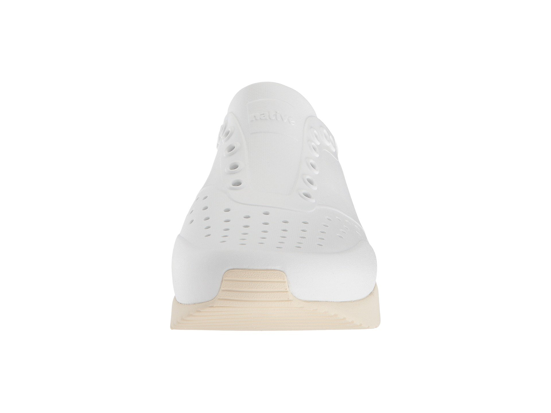 Lennox pigeon bone Grey Shoes Native White White Shell 5fH5wqz
