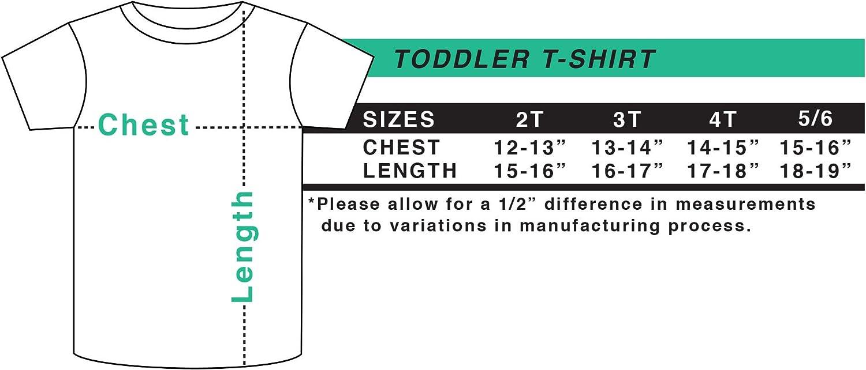 inktastic Basketball Sports Ball Toddler T-Shirt