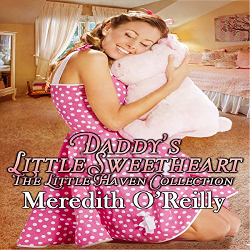 Daddy's Little Sweetheart cover art