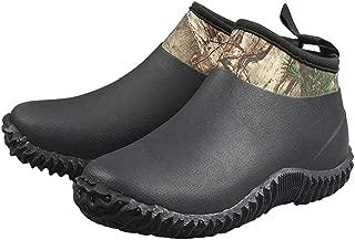 LH Unisex Neoprene Gardening Boots and Rain Boots