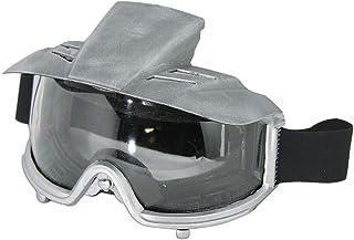 Forum Novelties Space Warrior Face Mask