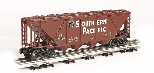 Williams par BachhomHommes Southern Pacific O Scale Quad Trémie de Voiture