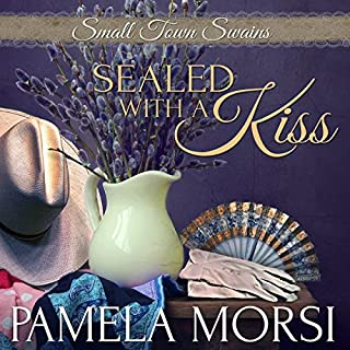 Sealed with a Kiss                   By:                                                                                                                                 Pamela Morsi                               Narrated by:                                                                                                                                 Pam Dougherty                      Length: 11 hrs and 11 mins     19 ratings     Overall 4.1