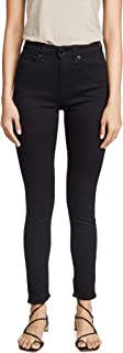 rag and bone jean legging midnight