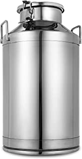 70 gallon rubbermaid water tank