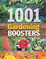 1001 Gardening Boosters