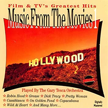 Music From The Movies Part 1 / The Instrumental Versions