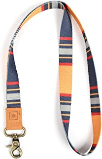 Thread Wallets - Cool Lanyards - Key Chain Holder (Astro)