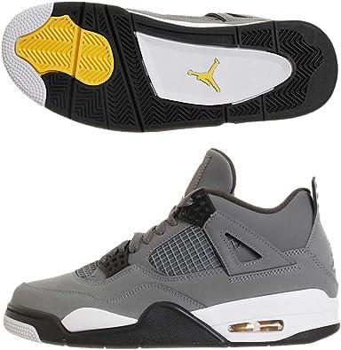Air Jordan IV (4) Retro (Kids)